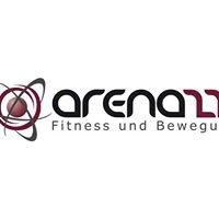 Arena 22 Fitness