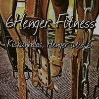 6Henger Fitness, Kiskunhalas