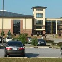 Smith Gym Ft. Benning, GA