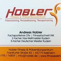 Fitness & Präventionszentrum Hobler