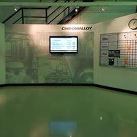 Chromalloy (Thailand) Ltd.