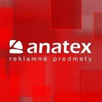 Anatex reklamné predmety