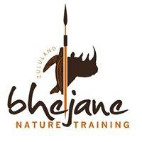 Bhejane Nature Training (Afrikaans)