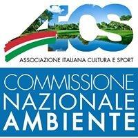 AICS - Commissione Nazionale Ambiente