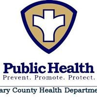 Geary Co Health Dept