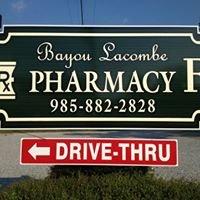 Bayou Lacombe Pharmacy