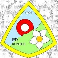 Planinsko Društvo Slovenske Konjice