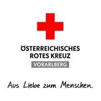 Rotes Kreuz Vorarlberg