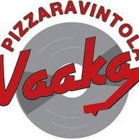 Pizzaravintola Vaaka