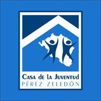 Casa de la Juventud Pérez Zeledón