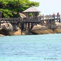 Cocohut, Koh Phangan, Thailand