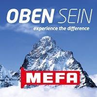 MEFA Befestigungs- und Montagesysteme GmbH