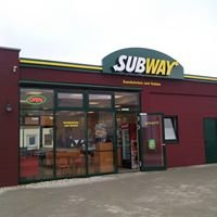 Subway Calw