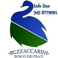 Parco Buzzaccarini - Boschetto dei Frati
