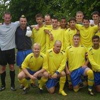 Frimley  Community Centre Football Club