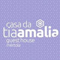 """Casa da """" TIA Amália"""" Lowcost Hostel"""