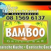 Bamboo Grill & Bar