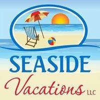 Seaside Vacations Ocean City