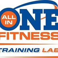 All in One Fitness Training Lab