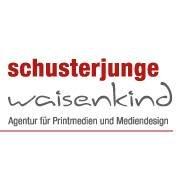 schusterjunge waisenkind - Agentur für Printmedien und Mediendesign