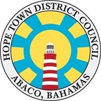 Hope Town District Council