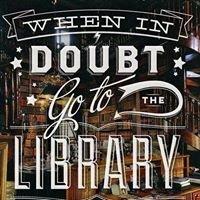 Alderney Gate Public Library