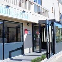 Hotel de La Plage Gruissan