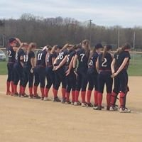River Valley Mustang Softball
