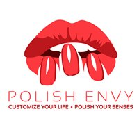 Polish Envy Lacquer