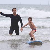 HS2 Hondarribia Surf Skola
