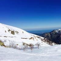 Station De Ski Ghisoni