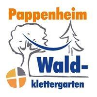 Waldklettergarten Pappenheim