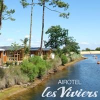 Camping Les Viviers - Claouey