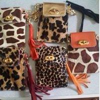 EVA ZISSU  handbags and accesories