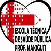 """Escola Técnica de Saúde Pública """"Prof. Makiguti"""""""