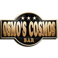 OSMO'S COSMOS BAR