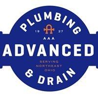 AAA Advanced Plumbing & Drain