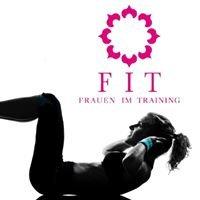 F I T - Frauen Im Training