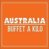 Austrália Grill & Buffet