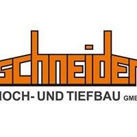 Schneider-Bau