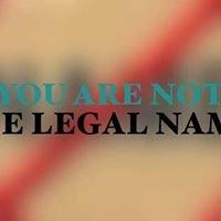 Legal Name Fraud & Birth Certificate Information Australia