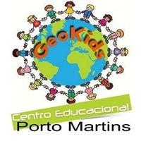 GeoKids - CATL do Porto Martins