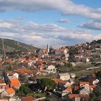 Općina Nerežišća - Nerežišća, Donji Humac, Dračevica