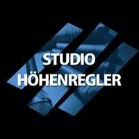 Studio Höhenregler