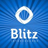 Blitz Intervenções