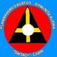 """Planinarsko društvo """"SKITACI"""", Labin/Skitača"""