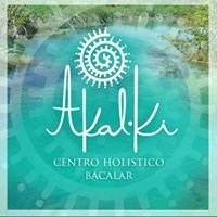 Centro Holístico Akalki