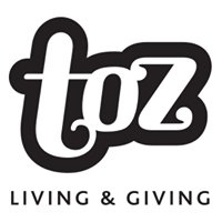 TOZ living & giving & styling