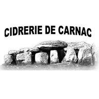 EARL Les Primeveres / Cidrerie de Carnac