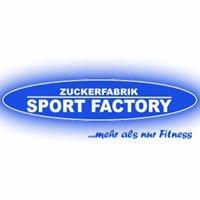 Sport Factory Halberstadt